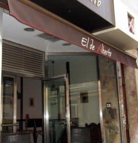 Restaurante El de Alberto