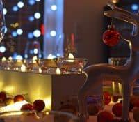 La decoración navideña definitiva para tu restaurante