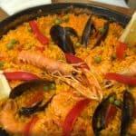 Restaurante Jaqueyvi Freiduría