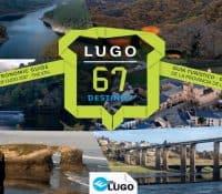 """""""Lugo, 67 destinos"""", nueva guía gastronómica presentada en FITUR"""
