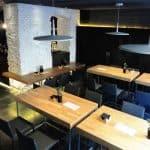Restaurante Alabaster