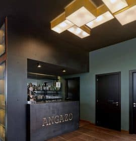 Restaurante Angazo