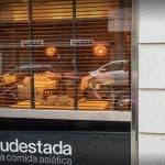 Restaurante Sudestada