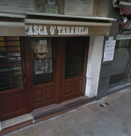 Tasca O'Tarabelo