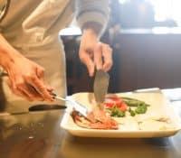 Estudios de cocina y gastronomía para formarte como cocinero