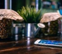 El móvil, clave para la búsqueda de restaurantes