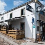 Albergue Cervecería Casa Cruz