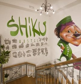 SHIKU HOSTEL