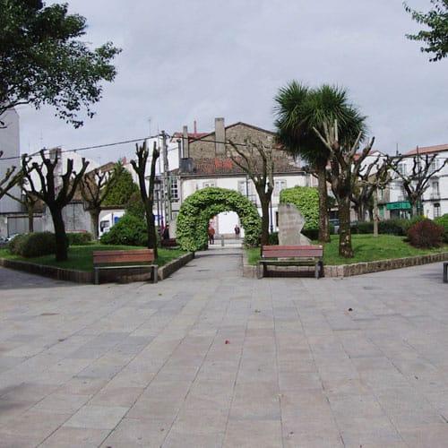 Etapa 11 San Román da Retorta - Melide