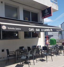 Café Bar O Camiño
