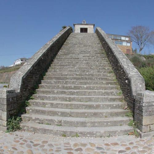 Etapa 27 Sarria - Portomarín