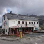 Hostal Restaurante Padornelo