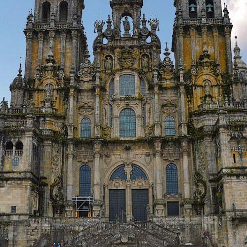Etapa 31 O Pedrouzo - Santiago de Compostela