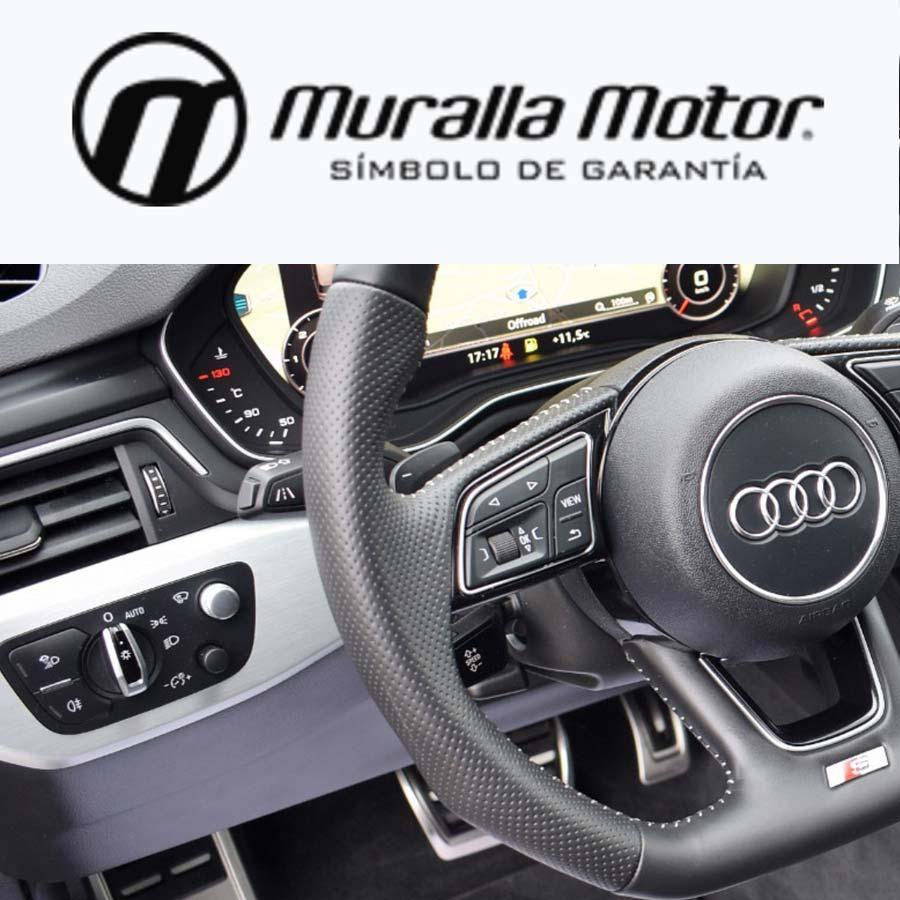Muralla Motor