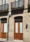 La Casa de las 5 puertas