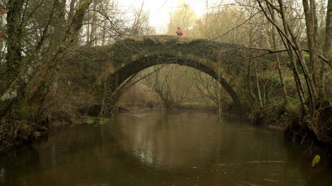 Puente de Galiñeiros