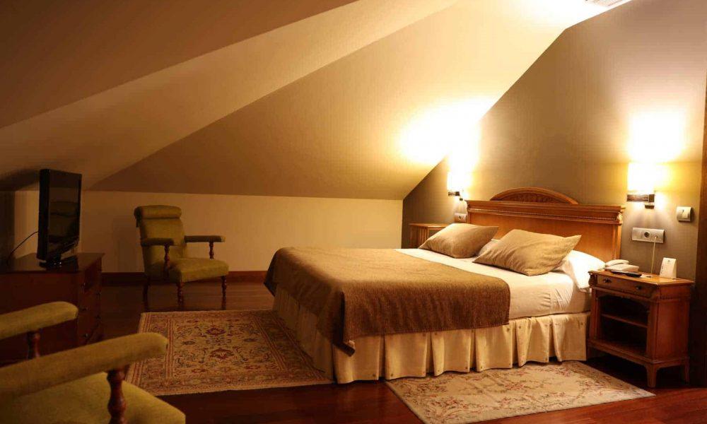 Hostería de Torazo: Ideal para descansar
