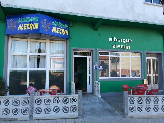 Alecrín