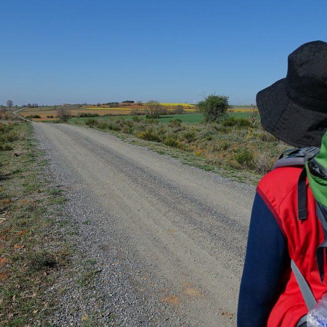 Consejos y recomendaciones para los peregrinos en esta nueva normalidad