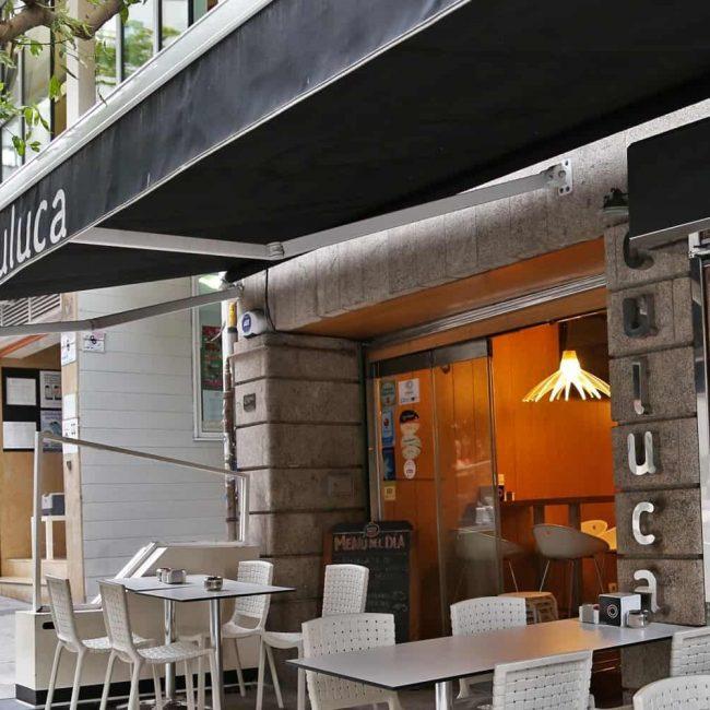 Culuca Cociña-bar