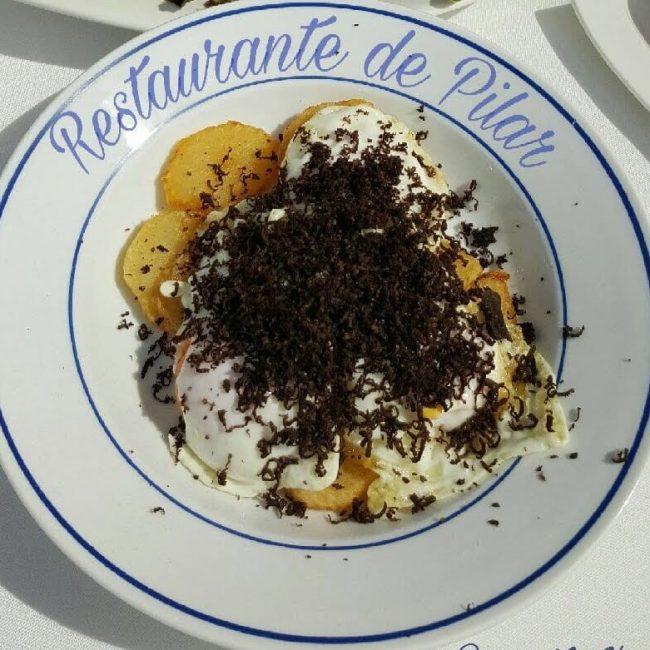 El Restaurante de Pilar
