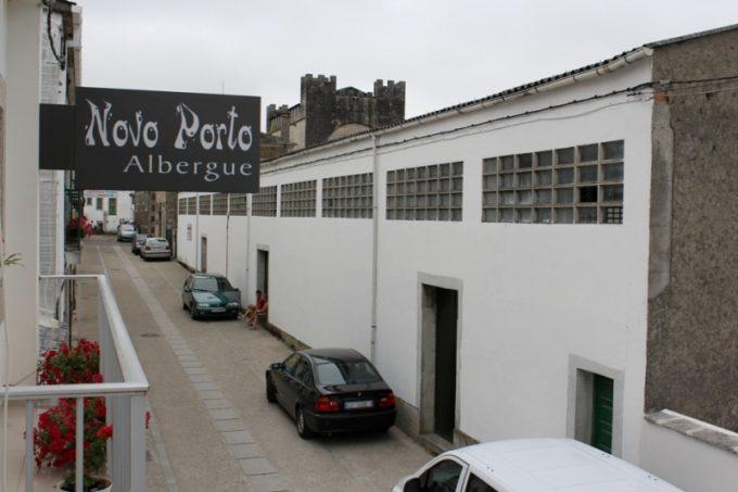 Novo Porto