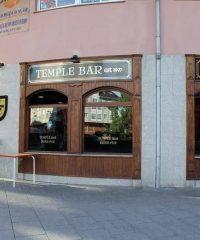 Irish Pub Temple Bar