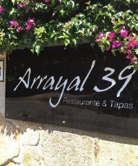 Arrayal 39