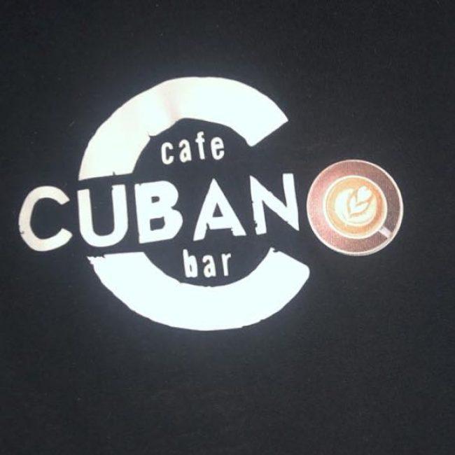 Café Bar Cubano
