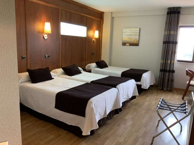 Hotel Mozárbez