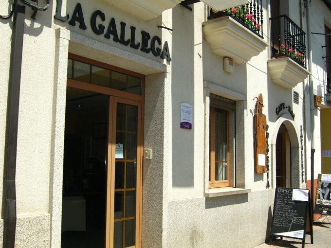 La Gallega