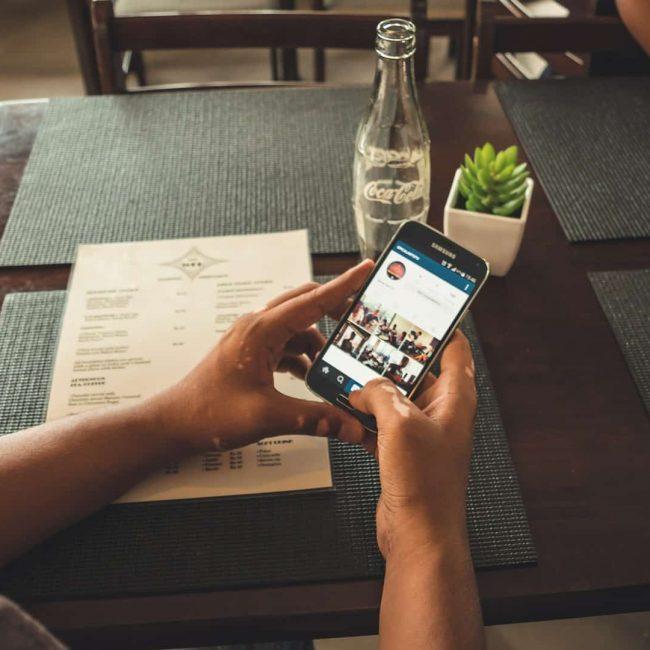 Una nueva polémica entre las redes sociales y la gastronomía