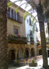 Los Balcones de Zafra