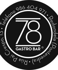 78 Gastrobar