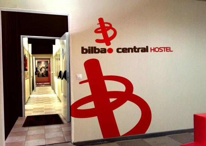 Bilbao Central
