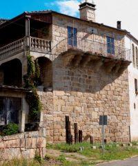 Casa dos Ulloa