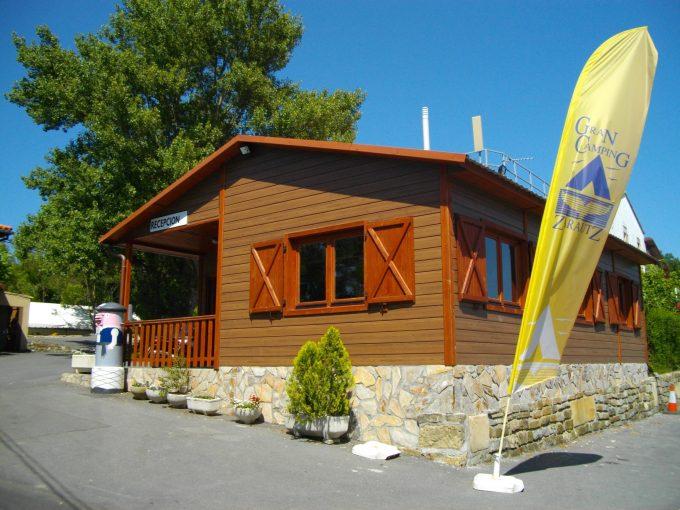 Gran Camping Zarautz