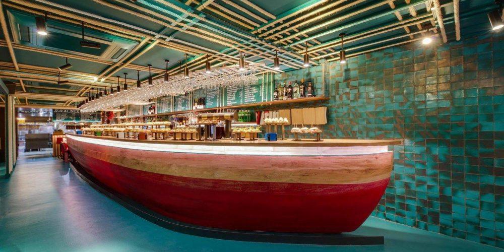 Los premios Restaurant & Bar Design del 2020 tienen sabor español
