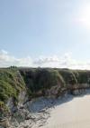 Playa A Pasada