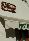 Pastelería Cabaleiros