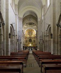 Iglesia de Santa María (Carrión de los Condes)