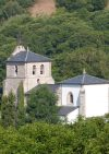 Iglesia de Doncos