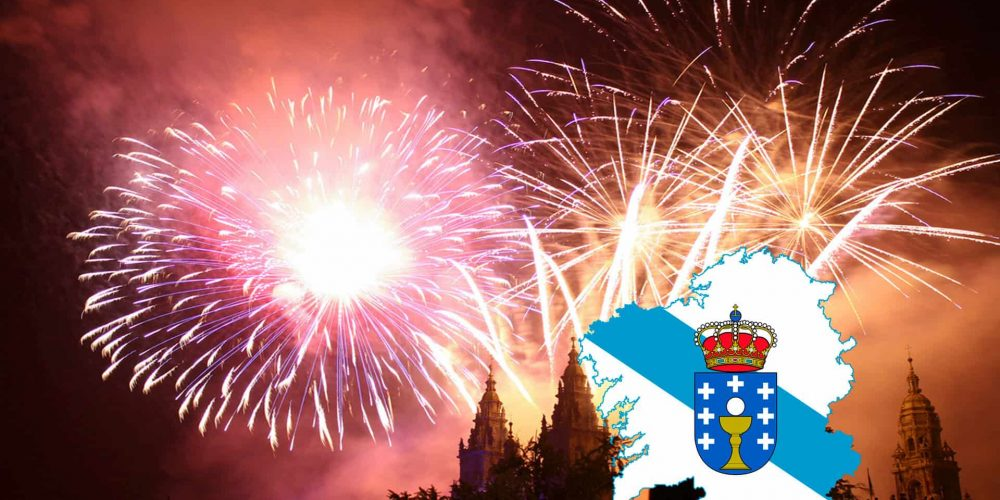 Galicia está de fiesta