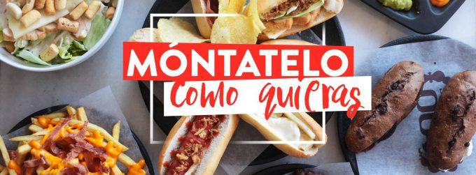 100 Montaditos Calle Alcalá