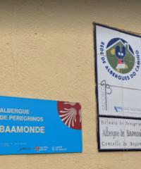 Albergue de peregrinos de Baamonde