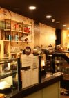 Manso Bakery Coffee