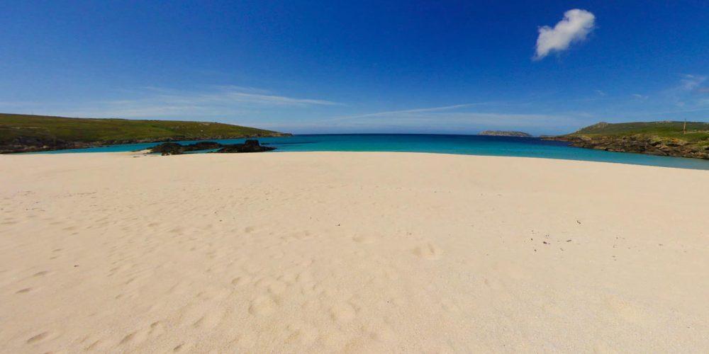 ¿Cuál es tu playa favorita de Galicia?