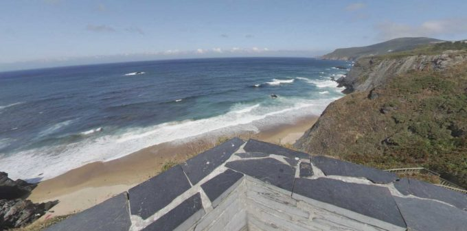 Playa de Loiba