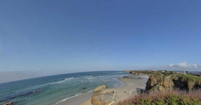 Playa Fontela