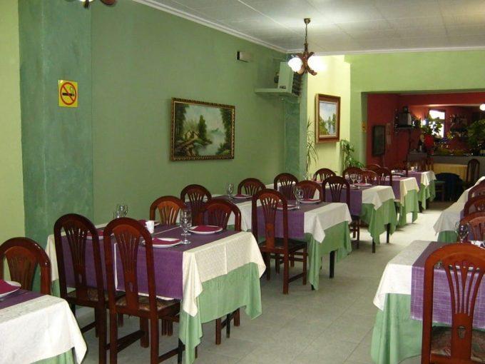 Restaurante Esclavo